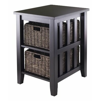 Luxury Home Morris End Table