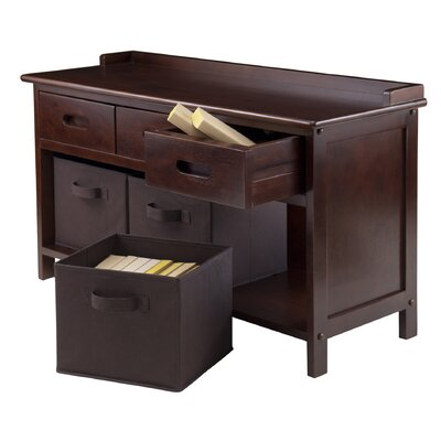 Luxury Home Adriana Storage Bench