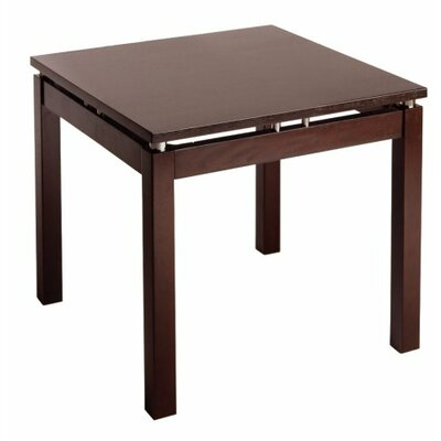 Luxury Home Linea End Table