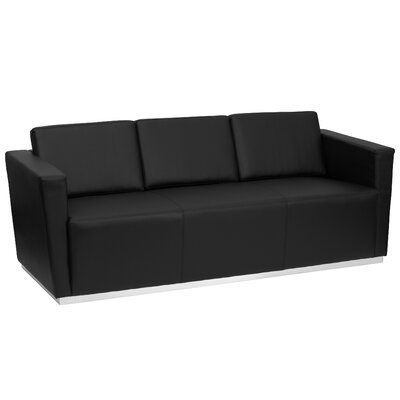 Flash Furniture Hercules Trinity Series Leather ..