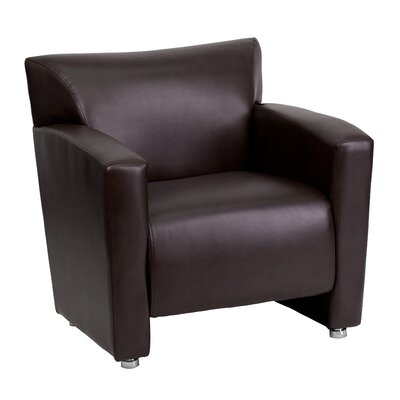 Flash Furniture Hercules Majesty Series Leat..