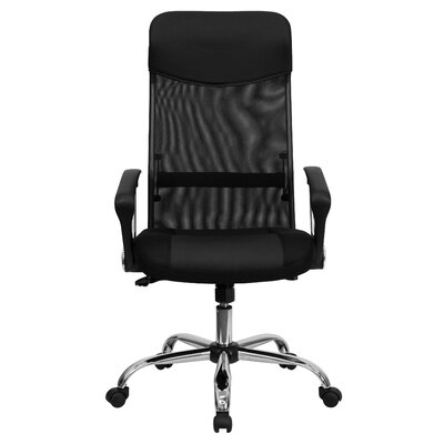 Flash Furniture High-Back Mesh Split Conference Chair
