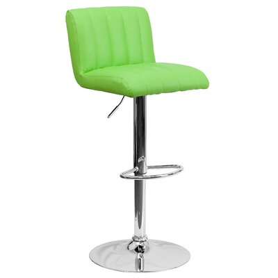 Flash Furniture Contemporary Adjustable Height ..