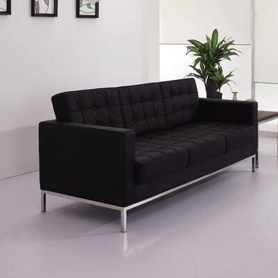 Flash Furniture Hercules Lacey Series Lea..