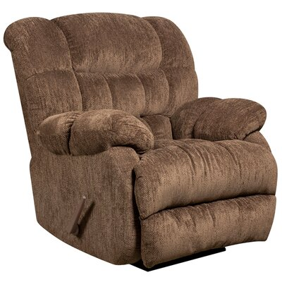 Flash Furniture Columbia Contemporary Microfiber Rocker Recliner (Set of 2)
