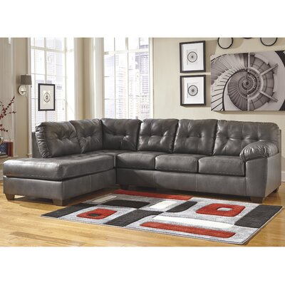 Flash Furniture Alliston Sectional
