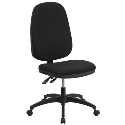 Flash Furniture High-Back Desk Chair