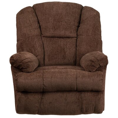 Flash Furniture Hillel Rocker Recliner (Set of 2)