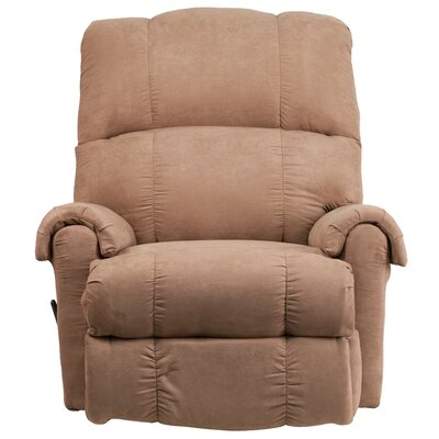 Flash Furniture Victory Lane Rocker Recliner
