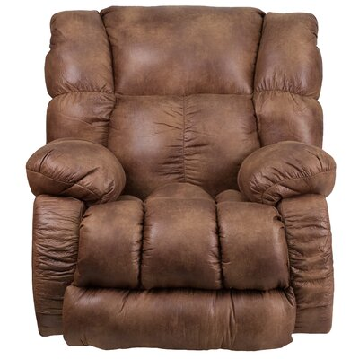 Flash Furniture Padre Rocker Recliner (Set of 2)