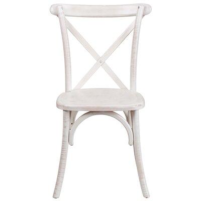 Flash Furniture Hercules Series Side Chair (Set ..