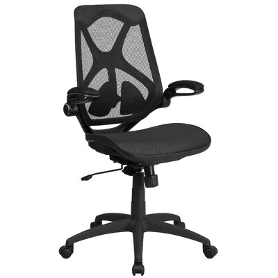 Flash Furniture High-Back Mesh Executive ..