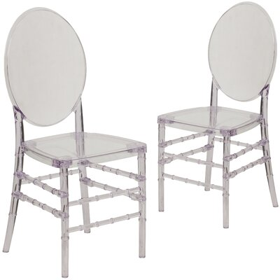 Flash Furniture Florence Side Chair (Set of 2)