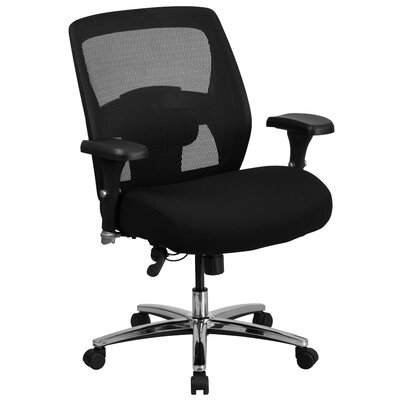 Flash Furniture Hercules Series Mesh Executive Swivel Chair