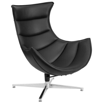 Flash Furniture High Back Desk Chair