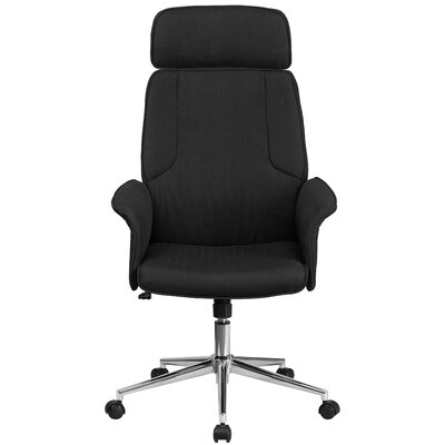 Flash Furniture High-Back Executive Chair