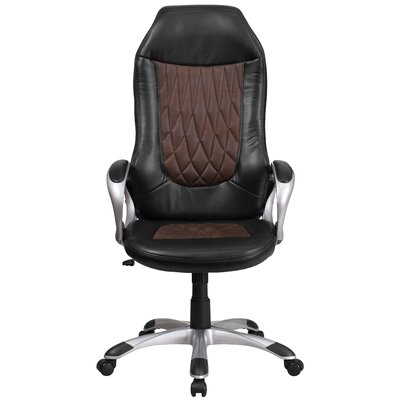 Flash Furniture High-Back Executive Chair