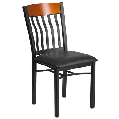 Flash Furniture Eclipse Series Side Chair