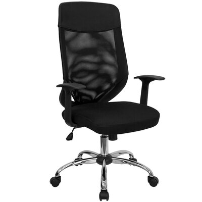 Flash Furniture High-Back Mesh Conference Chair