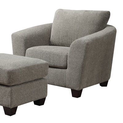 Latitude Run Collinsville Arm Chair