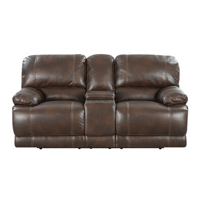 Emerald Home Furnishings Rigley Loveseat