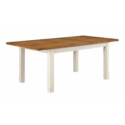 August Grove Eloise Extendable Dining Table