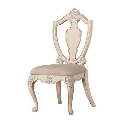 Astoria Grand Esplanade Side Chair (Set of 2)