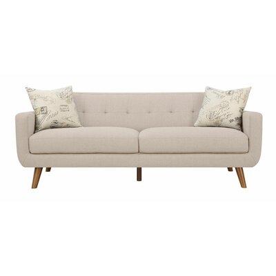 Latitude Run Rose Sofa