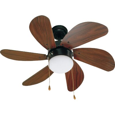 Faro 81cm Palao 6 Blade Ceiling Fan Amp Reviews Wayfair Uk