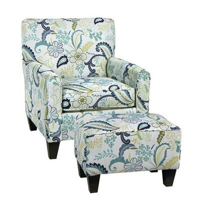 Chelsea Home Furniture Odessa Accent Arm ..