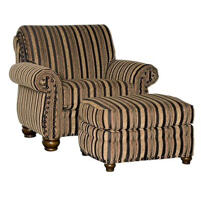 Chelsea Home Furniture Waltham Armchair