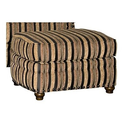 Chelsea Home Furniture Waltham Ottoman Image