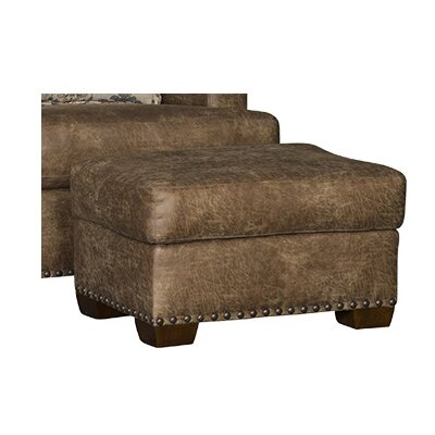 Chelsea Home Furniture Taunton Ottoman