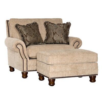 Chelsea Home Furniture Templeton Armchair
