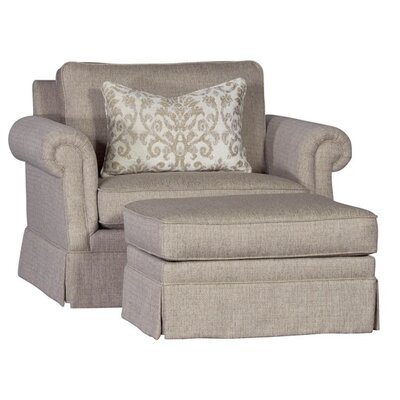 Chelsea Home Furniture Stockbridge Armchair