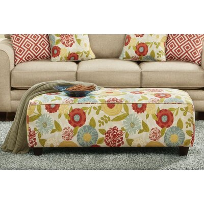 Chelsea Home Furniture West Brookfield Ottoman