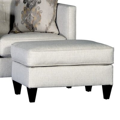 Chelsea Home Furniture Southborough Ottoman Image