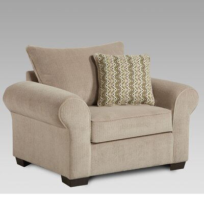 Chelsea Home Furniture Hagan Chair and a ..