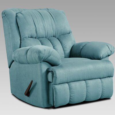 Chelsea Home Furniture Payton Chaise Rocker Recliner