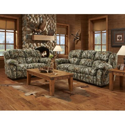 Chelsea Home Furniture Bear Living Room Collect..
