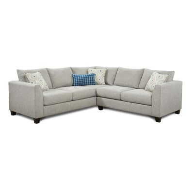Chelsea Home Furniture Warren Sectional