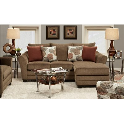 Chelsea Home Furniture Wrentham Sectional