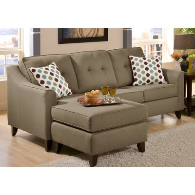 Chelsea Home Furniture Northfield Sectional