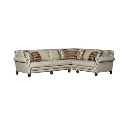 Chelsea Home Furniture Swampscott Sectional