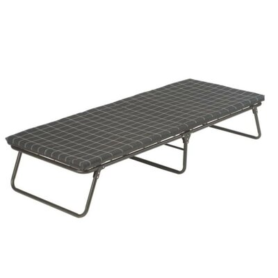 Coleman Folding Bed