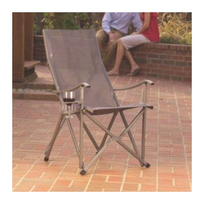 Superb Coleman Patio Sling Chair U0026 Reviews   Wayfair