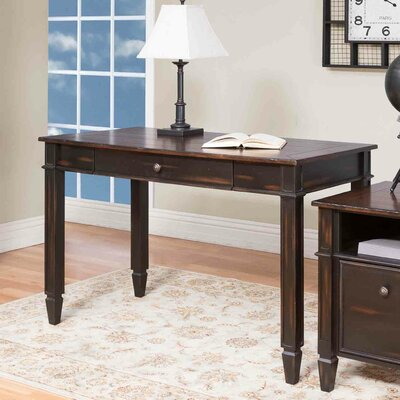 Loon Peak Mountain Meadows Writing Desk