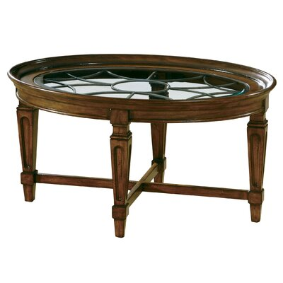 Hekman Accents Coffee Table