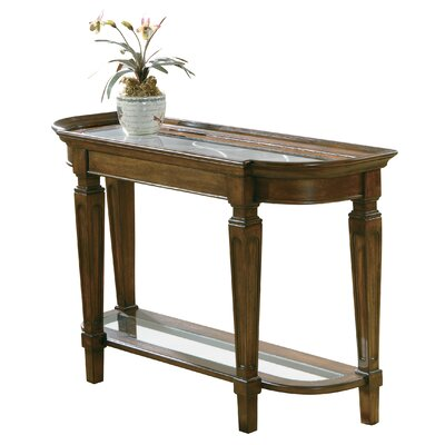 Hekman Accents Console Table