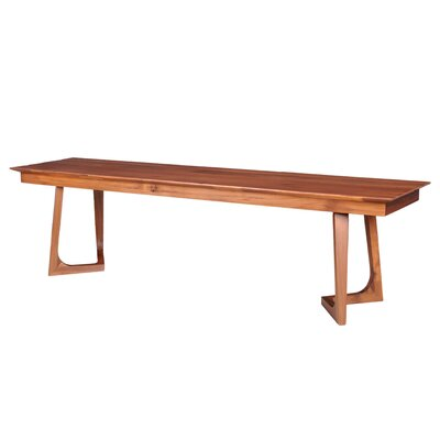 Moe's Home Collection Godenza Kitchen Bench